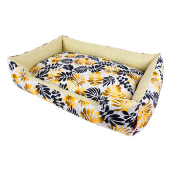 sofa-pet-bed-for-dog-cat-leaves 1